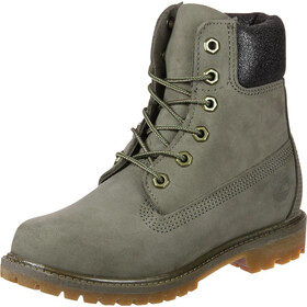 """Timberland Premium Boots 6"""" Women canteen"""